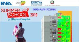 Enea Summer School 2019